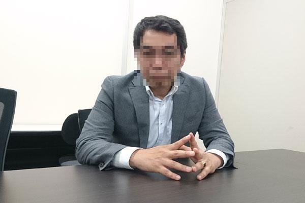 原一探偵事務所・探偵A氏